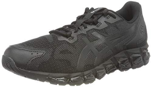 ASICS Gel-Quantum 360 6, Road Running Shoe Homme, Black/Black, 43.5 EU