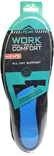Peak Mens Work Insole