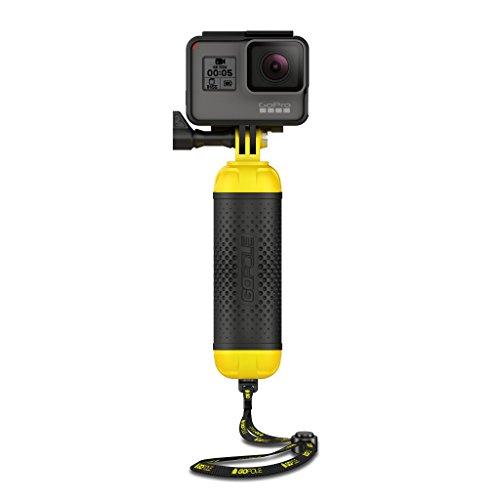 Diverse Bobber Handgriff schwimmend für GoPro