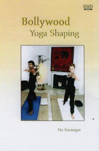 Bollywood Yoga Shaping - Einsteiger