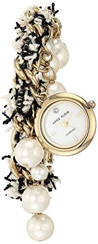 Anne Klein Charm Reloj
