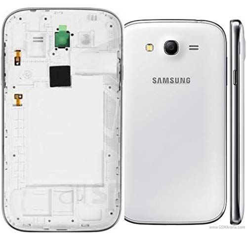 Backer The Brand Back Panel Full Body Housing Panel for Samsung Galaxy Grand Neo GT-I9060 - White