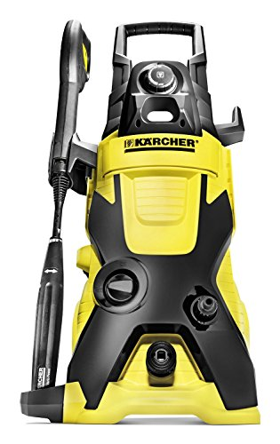 Karcher K4 120V Electric Power Pressure Washer X-Series