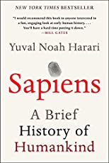 Image of the product Sapiens : A Brief History that is listed on the catalogue brand of Harper Perennial.