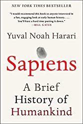 Sapiens review
