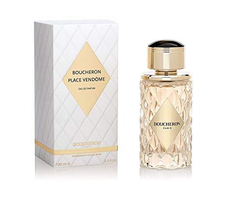 BOUCHERON PLACE VENDÔME eau de parfum mit Zerstäuber 100 ml