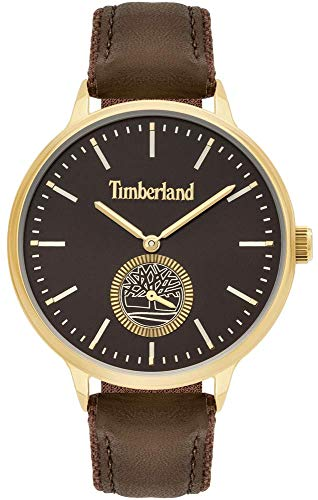 Timberland Watch. TBL.15645MYG/12