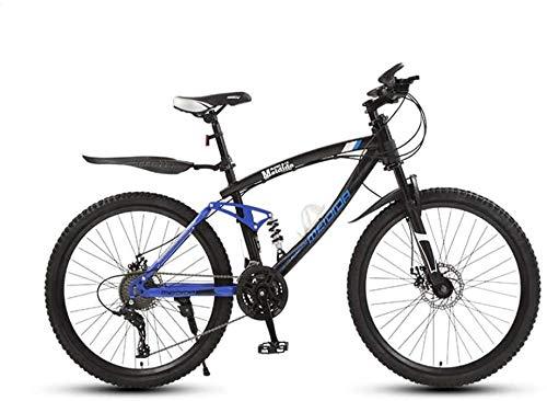 Ligero, Bicicleta for hombre adulto de montaña, todo terreno fuera del camino...