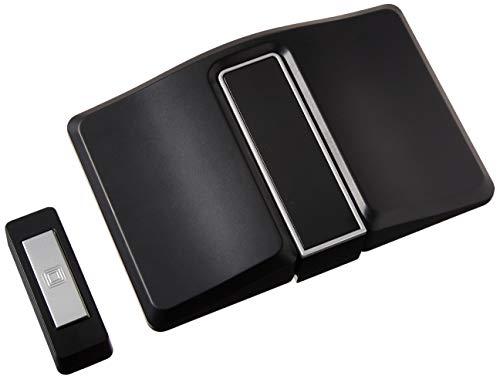 Heath Zenith SL-3011-00 Alert Wireless Notifi Text Message Chime Kit, Black
