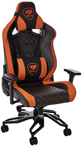 silla pro game fabricante Cougar