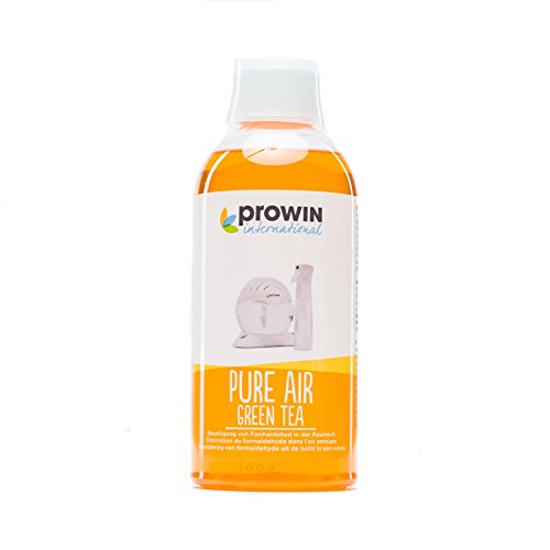 proWIN Pure Air Green Tea 500 ml