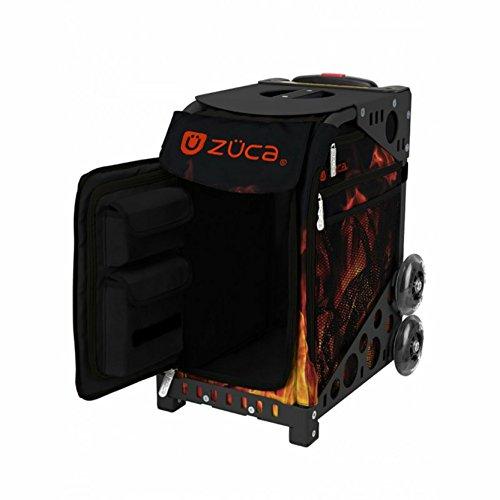 ZÜCA Bag Blaze mit schwarzem Rahmen - 2