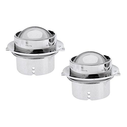 MagiDeal 2pcs Accessoire De Table De Baby-Foot Foosball Entry Dishes Balle Serve Rampe Launceur