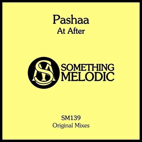 Pashaa
