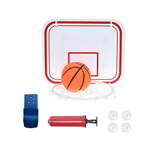 Canasta de baloncesto irrompible para interior Mini Sports Punch juguete gratis para niños baloncesto Hoop Set Net Game Hoop Ring Outdoor TraingIndependiente