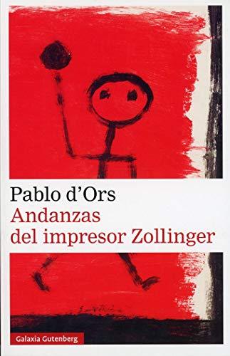 Andanzas del impresor Zollinger (Narrativa)