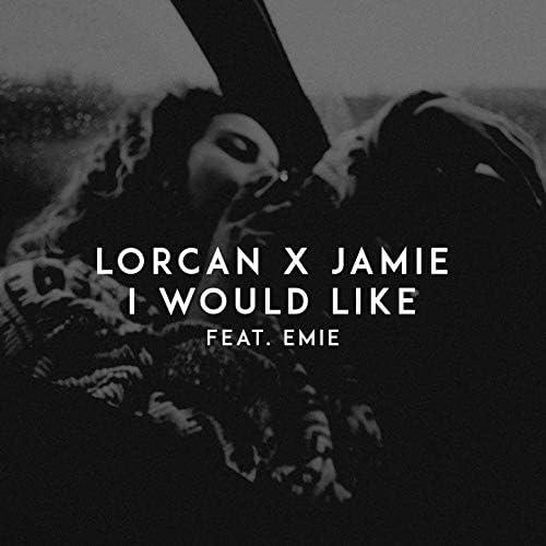 Lorcan X Jamie feat. Emie