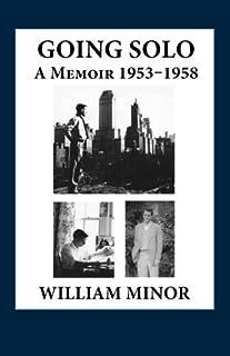 Going Solo: A Memoir: 1953-1958