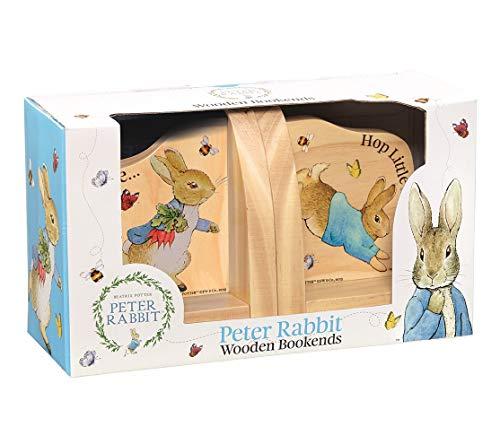serre-livres en boisetr Rabbit ,Leupe serre-livres en bois ,bookends