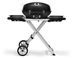 Best Portable Propane Grills | Lists of Top Rated Propane Barbecue Grill