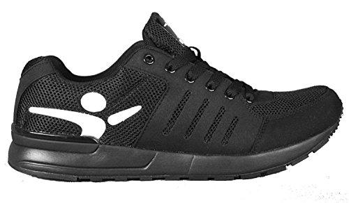 Take Flight 1.0 Parkour & Training Shoe,Black,11 D(M) US