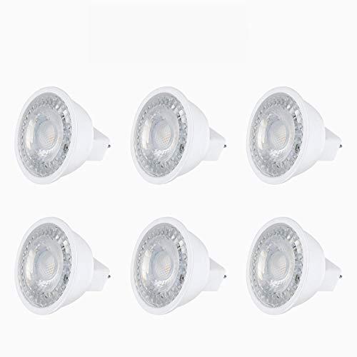 Lista de Spot luz - los preferidos. 11