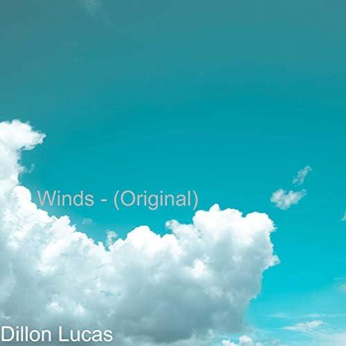 Dillon Lucas