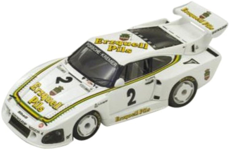 costo real Spark 1 43 Porsche 935 K3 Erzquell Pils Pils Pils 1979 Nurburgring 1000km No. 2 (japan import)  Para tu estilo de juego a los precios más baratos.