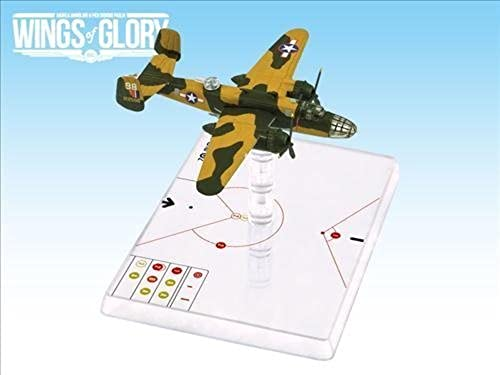 Wings of Glory  North American B-25B Mitchell (Bauer) by ARES GAMES