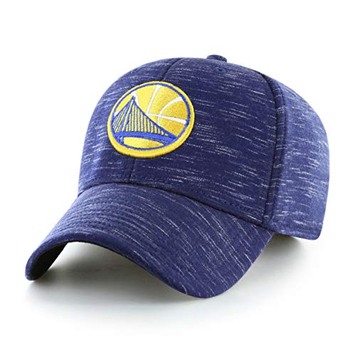 OTS NBA Golden State Warriors Men's Space Shot All-Star Adjustable Hat, Team Color, One Size