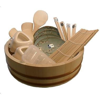 Sushi Making Set Kit