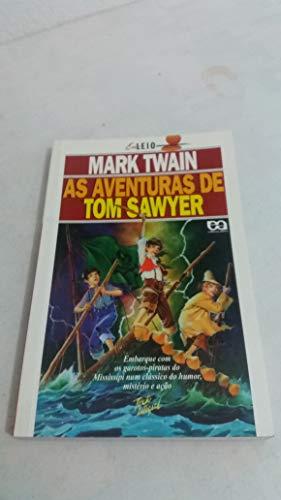As Aventuras de Tom Sawyers