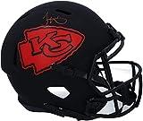 Tyreek Hill Kansas City Chiefs Autographed Riddell Eclipse Alternate Speed Replica Helmet -...