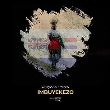 Imbuyekezo (feat. Yahav)