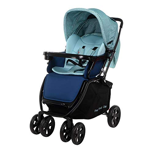 Fantastic Deal! AMENZ Pushchairs,Pram Stroller,Stroller, for Airplane Ultra Lightweight,Including Fo...