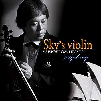 Sky's Violin, Vol. 5