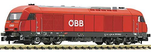 Fleischmann 726089 Diesellokomotive Rh 2016, ÖBB