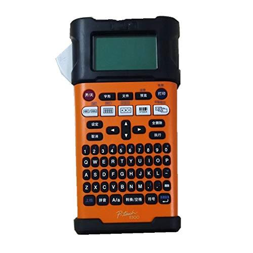 Label Makers Imprimante d'étiquettes Power Telecom Autocollant Câble d'imprimante d'étiquettes