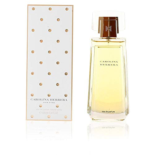 Carolina Herrera Femme / woman, Eau de Parfum, Vaporisateur / Spray 100 ml, 1er Pack (1 x 100 ml)
