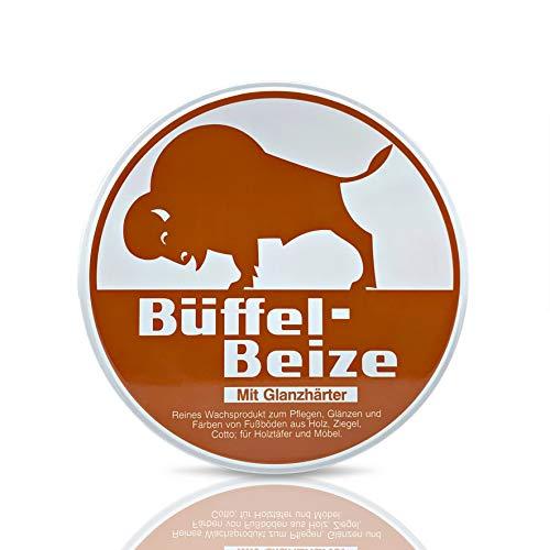 Büffel-Beize hellbraun 250ml
