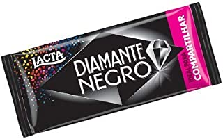 lacta diamante negro