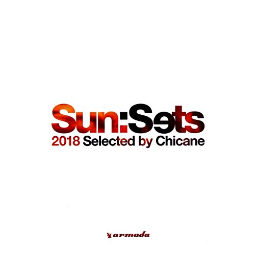 Chicane: Sun:Sets - Best of 2018 [2CD]