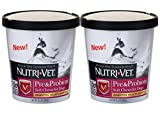 Nutri-Vet Pre and Probiotic Soft Chew, 120 Count Pack of 2