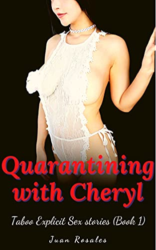 Quarantining with Cheryl-Filthy Naughty Adult Erotica Sexy Stories (Book 1): Taboo sex stories (Taboo sex stories (Series 1)) (English Edition)