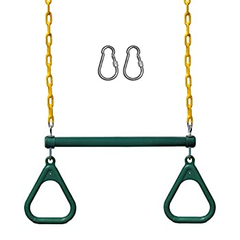 Best trapeze bar for swingset Reviews