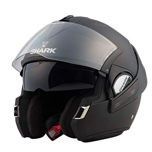 Shark Evoline, Casco modulabile
