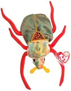 TY Beanie Baby - SCURRY the Beetle by TY~BEANIES ANIMALS