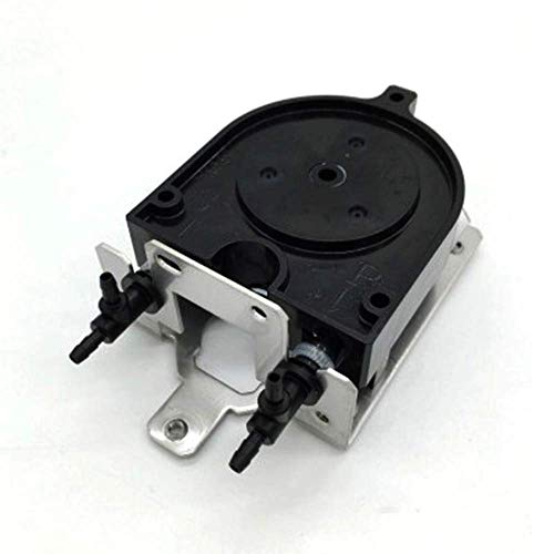Accesorios de Impresora en Forma de U Dx4 Dx7 Bomba de Tinta Roland Base solvente Apta para Roland VS640 VS540 SP540 SP300 VP540 RS640 XJ740 SJ1000 Bomba de Tinta de Impresora