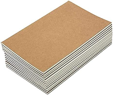 10 Pack Notebook Journals for Wr Travelers Office and Finally popular brand favorite Students