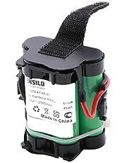INTENSILO Accu compatibel met Husqvarna Automower 105, 305, 308, 308X, 308 X grasmaaier (2500mAh, 18V, Li-Ion)